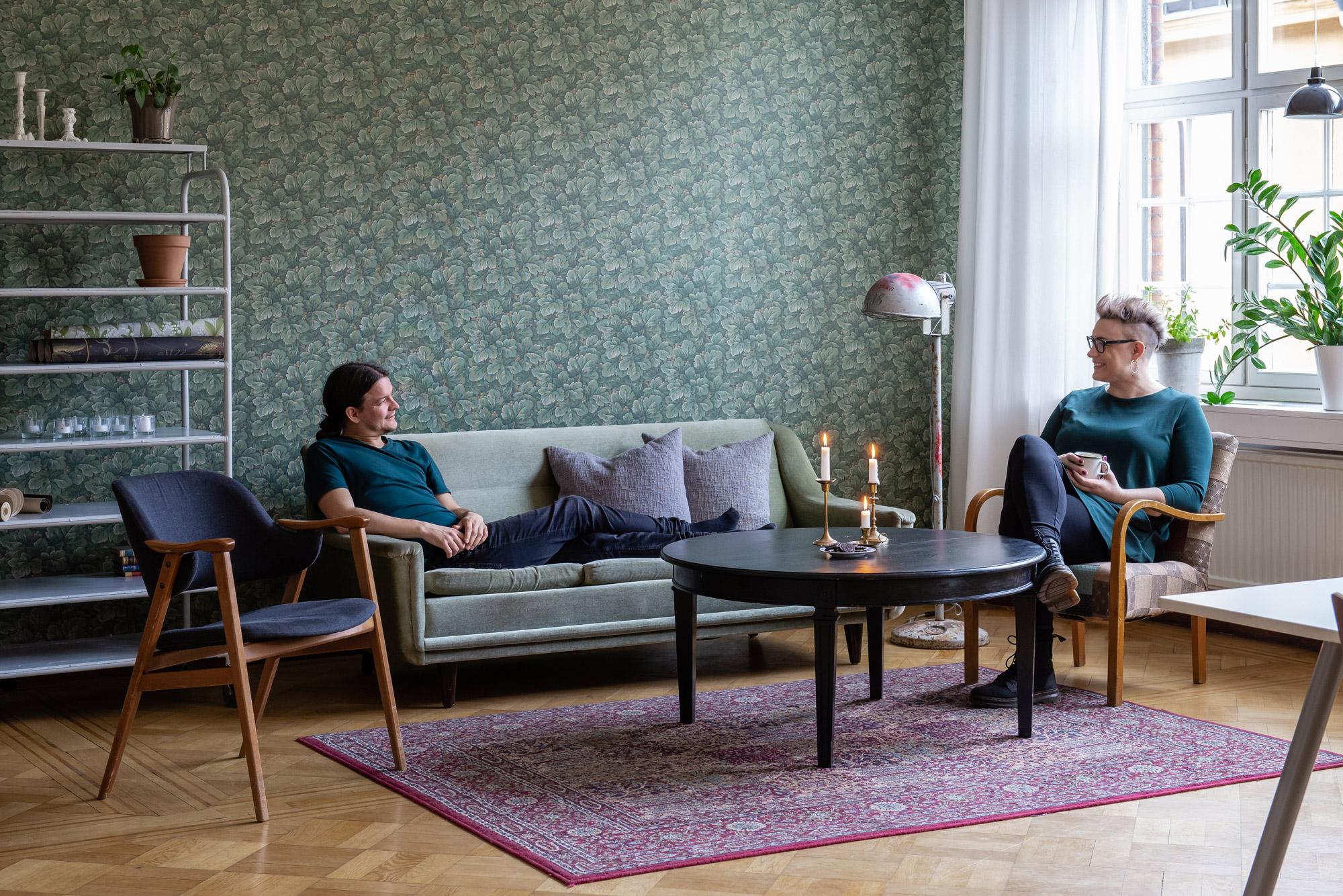 Tegelborgen - kontorshotell i Norrköping